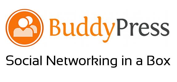 """Обзор плагина """"BuddyPress"""""""