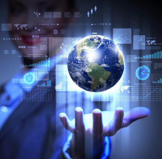 Профессии будущего: новые и перспективные!