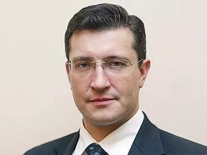 Глеб Никитин Первый заместитель министра промышленности и торговли Российской Федерации.