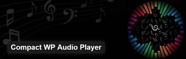 Compact Audio Player — музыка и подкасты теперь с нами.