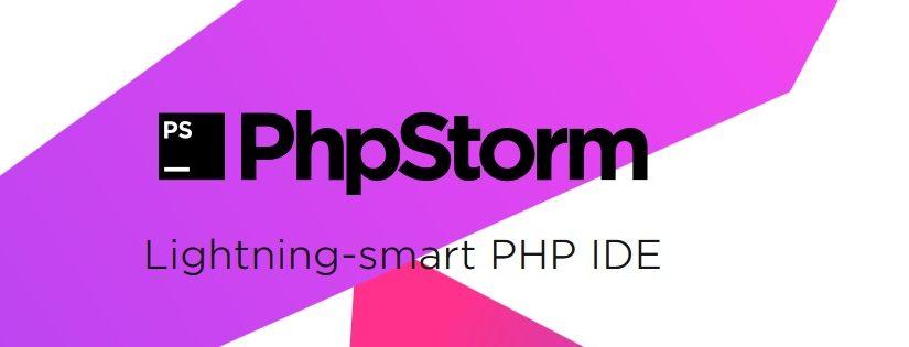 Начинаем работать в JetBrains PhpStorm