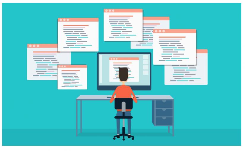 Краткое руководство для новичков, желающих стать комплексными (full stack) веб-разработчиками